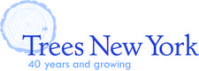 Trees New York  logo