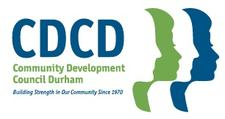 Community Development Council Durham logo