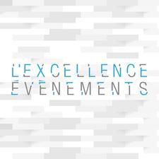 L'Excellence Évènements logo