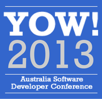 YOW! Workshops 2013 - Melbourne