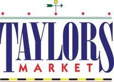 Taylor's Market and Taylor's Kitchen logo