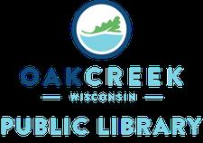 Oak Creek Public Library logo