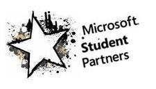 Microsoft Student Partner  logo
