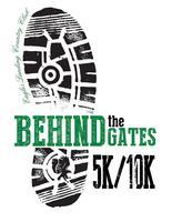 Behind the Gates 5k/10k