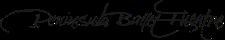 Peninsula Ballet Theatre logo