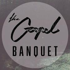 The Gospel Banquet logo