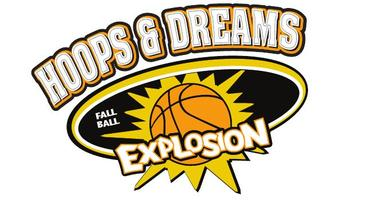 Hoops and Dreams Fall Explosion