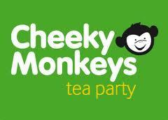 NCT Cheeky Monkey Tea Party and Baby fair