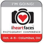 I Heart Faces Photography Conference for Women