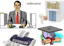 """Instituto Ceclem Capacitación """"Formación Profesional""""  logo"""