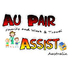 Au Pair-Assist & Peterpans Adventure Travel logo
