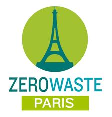 Zero Waste Paris logo