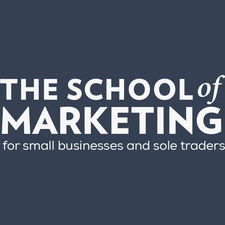 The School of Marketing logo