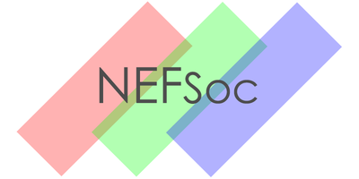 NEFSoc Networking Night - May 2016