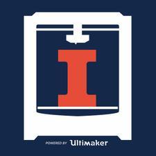 Illinois MakerLab logo