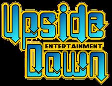 UpsideDown Ent  logo