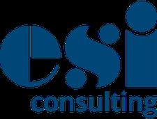 ESI Consulting logo