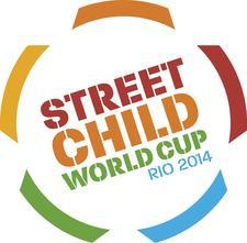 Street Child World Cup logo