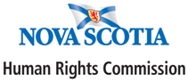 Nova Scotia Human Rights Commission logo