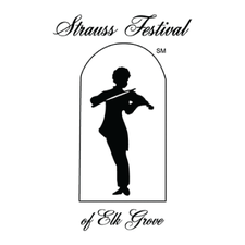 Strauss Festival of Elk Grove, Inc. logo