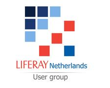 Liferay NL User Group logo
