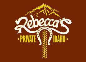 Rebecca's Private Idaho