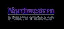 Northwestern IT: Teaching & Learning Technologies logo
