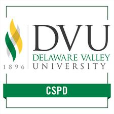 The Center for Student Professional Development  logo