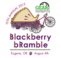 Blackberry bRamble 2013 - Late Registration