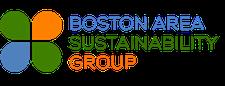 Boston Area Sustainability Group  logo