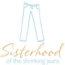 The Sisterhood of the Shrinking Jeans logo