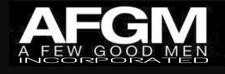 A Few Good Men, Incorporated logo