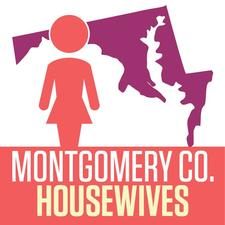 Montgomery County Housewives logo