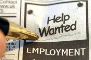 Entry-Level Job Fair