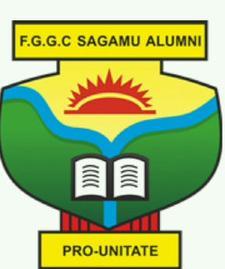FGGC Shagamu Old Girls All Sets UK &Ireland  Chapter Organising Committee  logo