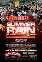 Summer Rain Festival ReMix