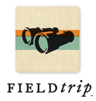 Explore Detroit Event with Field Trip, from Niantic...