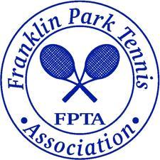 Franklin Park Tennis Association logo