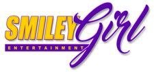 Smiley Girl Entertainment (SGE) logo