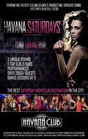Havana Saturdays: The Best Saturday Nightclub Destination...