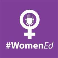 #WomenEd logo