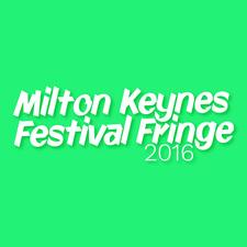 Milton Keynes Festival Fringe logo