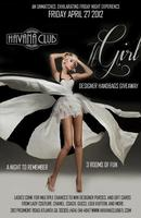 It Girl Ladies Night Event at Havana Club
