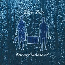 Ice Box Entertainment  logo