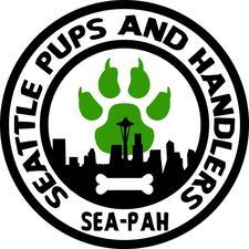 Seattle Pups and Handlers (SEA-PAH) logo