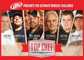 Miller Lite Presents Top Chef: The Ultimate Burger...
