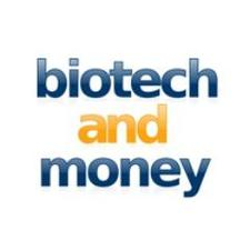 Biotech and Money  logo