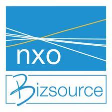 nxoBizsource logo