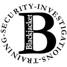Blackjacket Security logo