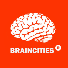 BRAINCITIES & CRI PANTHEON-SORBONNE PARIS 1er logo